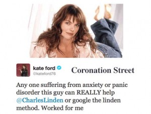 Kate Ford Facebook testimonial