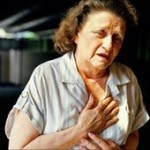 Heart disease patients with anxiety 'at greater risk'