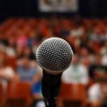Overcome the Anxiety of Public Speaking