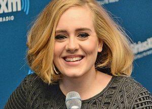 Adele-Sirius