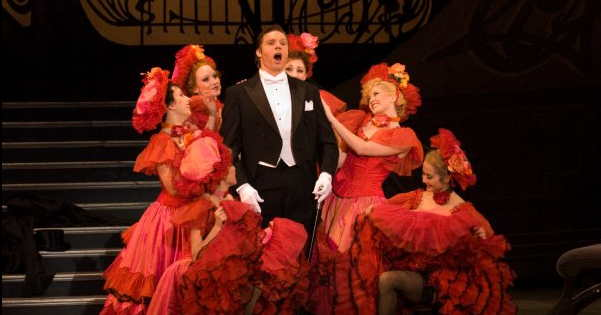 Dallas Opera - The Merry Widow