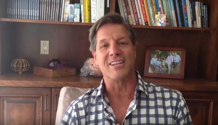 How to Reduce Anxiety and Fear With John Assaraf