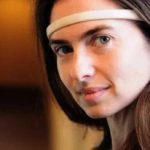 The Muse Brain-sensing Headband