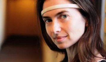 Ariel Garten wearing Muse headband-600x337