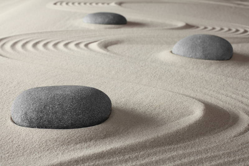 Mindfulness meditation may ease anxiety, mental stress article