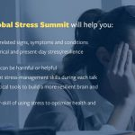 Emotional Health – The Global Stress Summit
