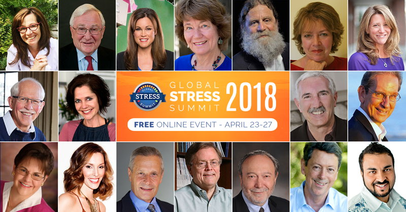 Global Stress Summit 2018