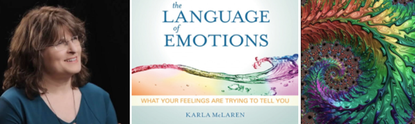 The Language of Emotions program