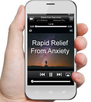Panic Away rapid relief